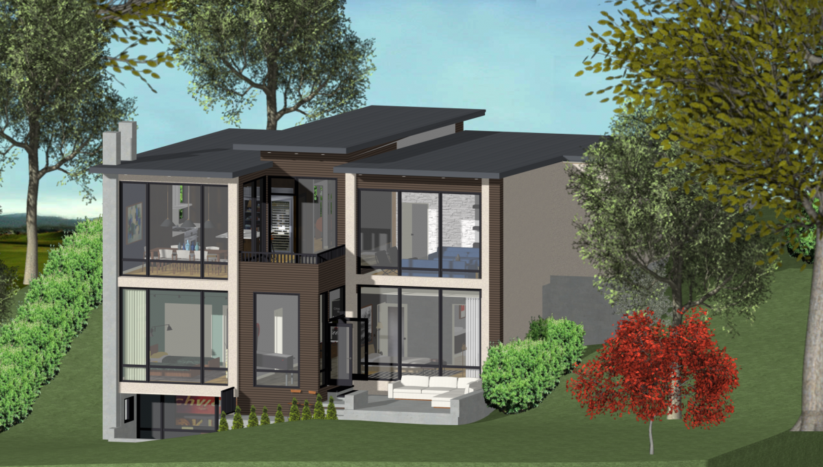 Landscaping Adds Value To Homes And Your 3d Home Design
