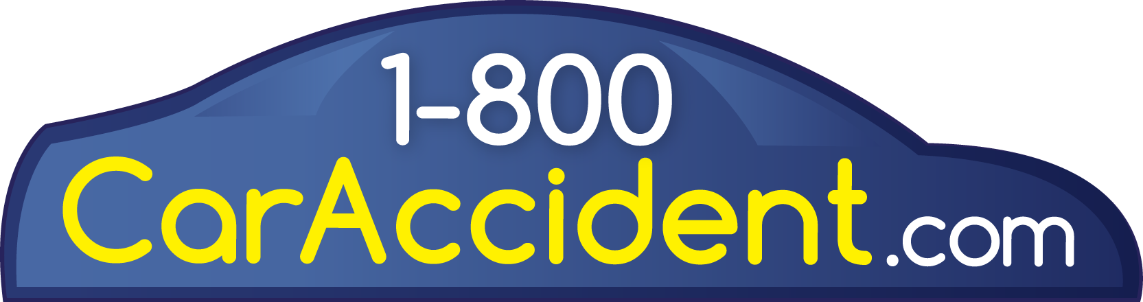 1-800-car-accident logo