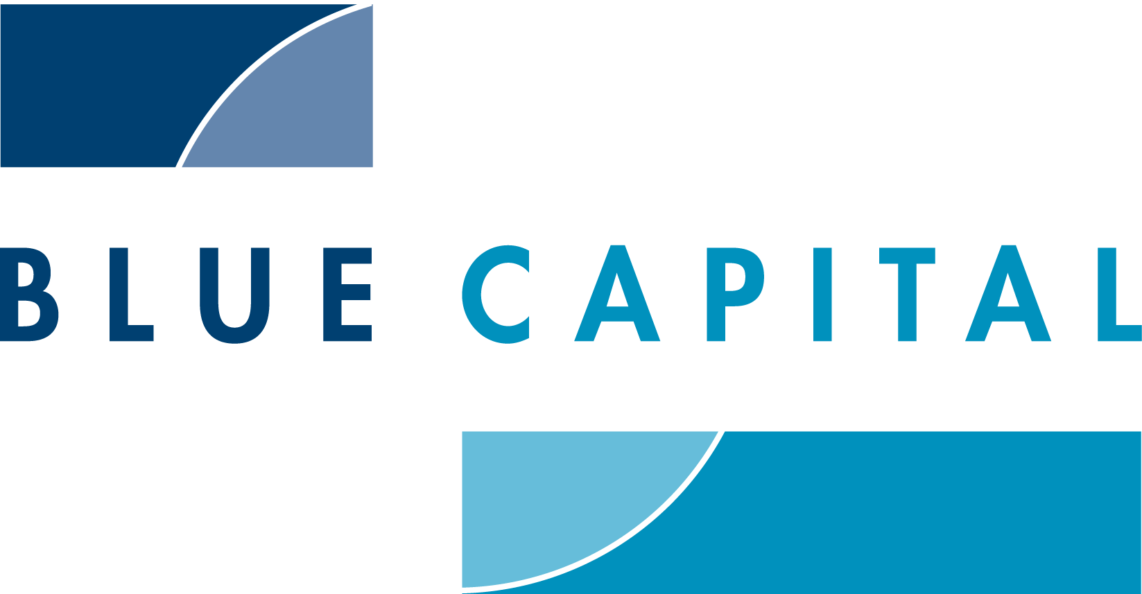 BLUE CAPITAL logo