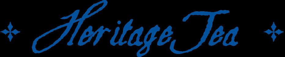 heritage tea logo