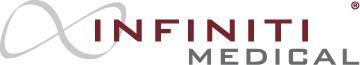 infiniti med logo
