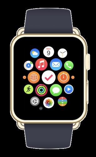 Michael Hanna Design - Custom App Design and Visual ...
